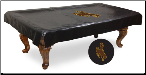 Wyoming Cowboys Pool Table Cover