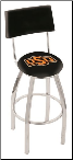 Oklahoma State Cowboys L8C4 Bar Stool