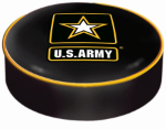 US Army Military Bar Stool Cover