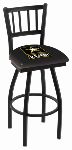 US Army Military L018BW Bar Stool