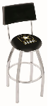 US Army Military L8C4 Bar Stool