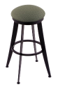 900 Laser Stool with Axis Grove Seat, 360 Swivel