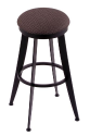 900 Laser Stool with Axis Truffle Seat, 360 Swivel