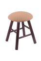 Vanity Stool with Axis Summer Seat