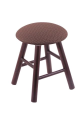 Vanity Stool with Axis Willow Seat
