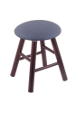 Vanity Stool with Rein Bay Seat