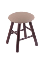 Vanity Stool with Rein Thatch Seat