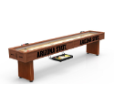Arizona State Shuffleboard Table w/ Sun Devils Logo - Engraved