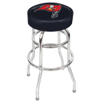 Tampa Bay Buccaneers Swivel Bar Stool by Imperial