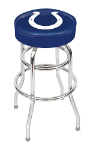 Indianapolis Colts Swivel Bar Stool by Imperial