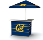 California Golden Bears Standard Portable Bar
