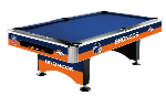 Denver Broncos Pool Table by Imperial