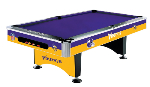 Minnesota Vikings Pool Table by Imperial