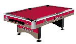 Tampa Bay Buccaneers Pool Table by Imperial