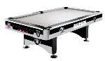 Oakland Raiders Pool Table by Imperial