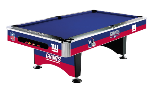 New York Giants Pool Table by Imperial