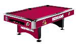 Washington Redskins Pool Table by Imperial
