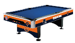 Chicago Bears Pool Table by Imperial