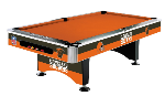 Cleveland Browns Pool Table by Imperial
