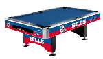 Buffalo Bills Pool Table by Imperial