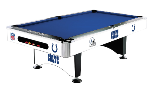Indianapolis Colts Pool Table by Imperial