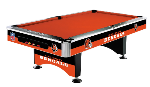 Cincinnati Bengals Pool Table by Imperial