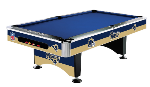 Los Angeles Rams Pool Table by Imperial