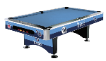 Tennessee Titans Pool Table by Imperial