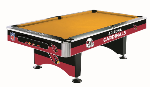 Arizona Cardinals Pool Table by Imperial