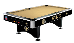 New Orleans Saints Pool Table by Imperial