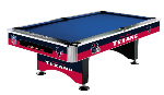 Houston Texans Pool Table by Imperial