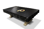 Washington Billiard Table Cover w/ Redskins Logo - Naugahyde