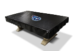Tennessee Billiard Table Cover w/ Titans Logo - Naugahyde