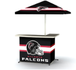 Atlanta Falcons Standard Portable Bar