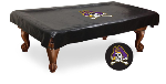 East Carolina Pirates Pool Table Cover