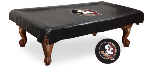 Florida State Seminoles Pool Table Cover