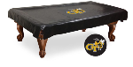 Georgia Tech Yellow Jackets Pool Table Cover