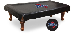 Tulsa Golden Hurricanes Pool Table Cover