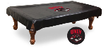 UNLV Rebels Pool Table Cover