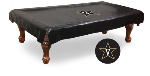 Vanderbilt Commodores Pool Table Cover