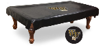 Wake Forest Demon Deacons Pool Table Cover