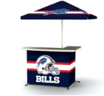Buffalo Bills Standard Portable Bar