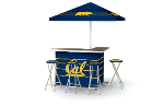 California Golden Bears Deluxe Portable Bar