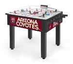 Arizona Coyotes Basic Dome Bubble Hockey Table
