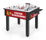 Chicago Blackhawks Basic Dome Bubble Hockey Table