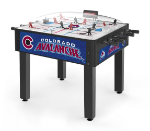 Colorado Avalanche Basic Dome Bubble Hockey Table