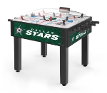 Dallas Stars Basic Dome Bubble Hockey Table