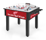 Detroit Red Wings Basic Dome Bubble Hockey Table
