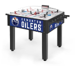 Edmonton Oilers Basic Dome Bubble Hockey Table