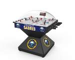 Buffalo Sabres Deluxe Dome Bubble Hockey Table